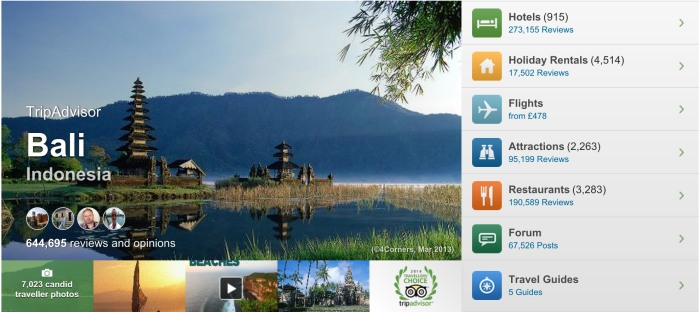 Pic: Screen-captured from Trip Advisor website